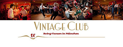 Vintage Club bei Facebook